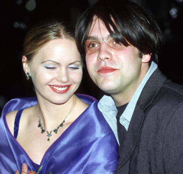 Z mężem Łukaszem, fot.Krzysztof Jarosz  /Agencja FORUM