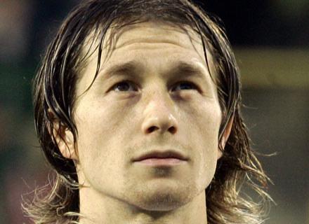 Z Mirosławem Szymkowiakiem pod względem różnorodności fryzur konkurować może jedynie David Beckham /arch. AFP
