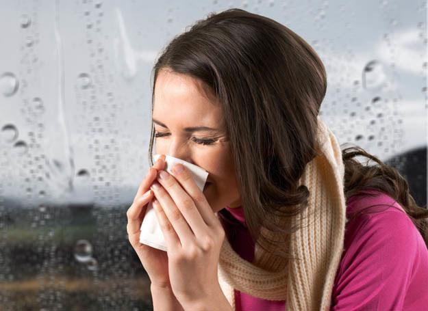 Z naszym planem zwalczysz przeziębienie w 24 godziny /123RF/PICSEL