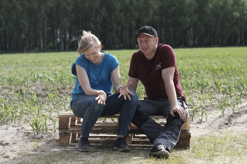 Z naszymi rolnikami emocje gwarantowane /FOKUS TV