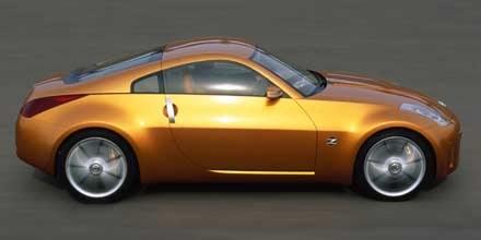 """Z"" Nissana /INTERIA.PL"