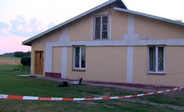Z nożem, miotaczem gazowym i wiatrówką zaatakowała 12-latka i jego ciotkę. Została aresztowana