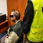 Z nożem w ręku napadł na pocztę w Rudzie Śląskiej. Jest decyzja ws. aresztu