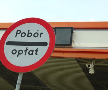 Z państwowych autostrad znikną szlabany!