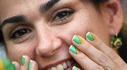 Z paznokci  o zdrowiu