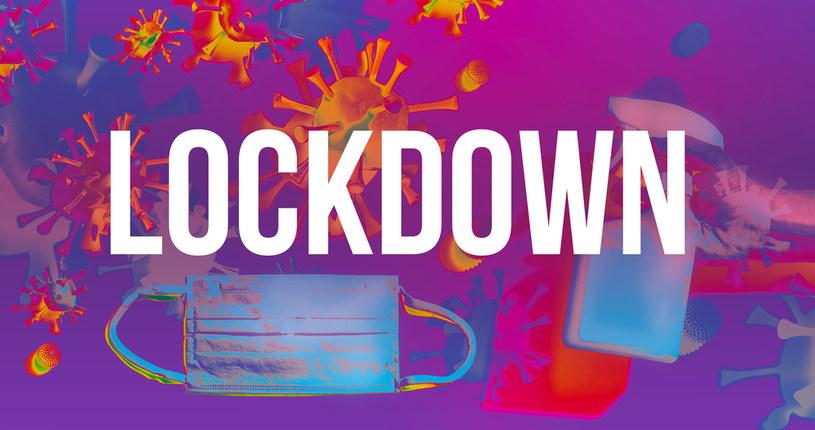 Z pełzającego lockdownu wychodzi się wolniej /123RF/PICSEL
