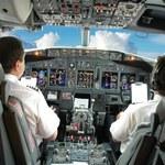 Z pilotem na rauszu