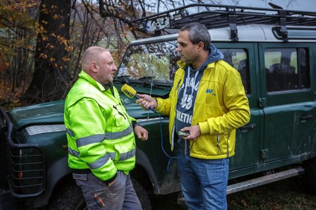 Z Piotrem Koperem rozmawiał Bartłomiej Paulus /Bartłomiej Paulus, RMF FM