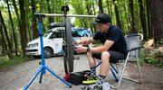 Z piwnicy na ulicę - jak przygotować rower do bezpiecznej jazdy?