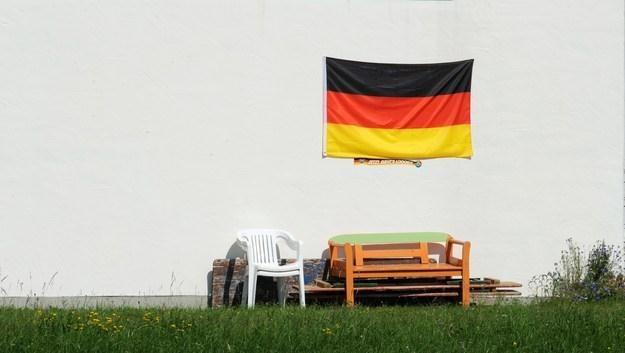 Z początkiem każdego roku w Niemczech odbywa się tzw. runda płacowa /AFP
