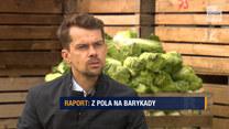 """Z pola na barykady. Sylwetka Michała Kołodziejczaka w """"Raporcie"""""""