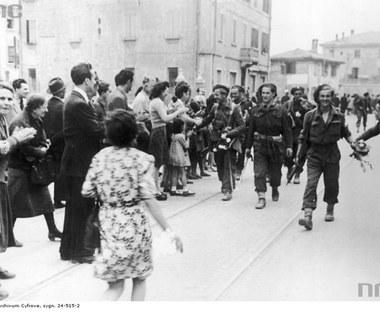 Z Polskich Sił Zbrojnych na Zachodzie powrócili do domów na Kresach. Ale Polski już tu nie było
