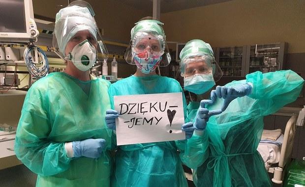 Z pomocą szpitalowi dziecięcemu w Prokocimiu. Dobrem też można zarażać!