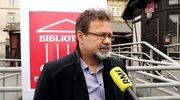 Z pomysłodawcą lekcji śpiewania i dyrektorem Biblioteki Polskiej Piosenki Waldemarem Domańskim rozmawiał Marek Wiosło