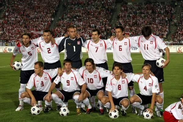 Z Portugalią lub Chorwacją prawdopodobnie zagra reprezentacja Polski 12 listopada /INTERIA.PL