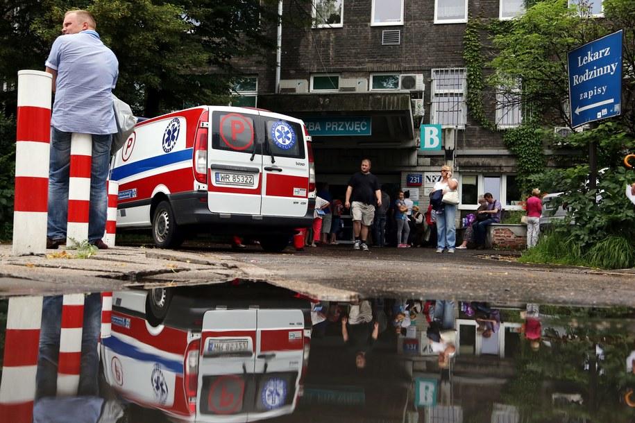 Z powodu fałszywych alarmów ewakuowano 22 instytucje /Tomasz Gzell /PAP