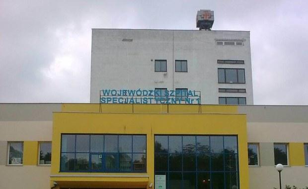 Z powodu gigantycznego długu tymczasowo zamkną szpital w Tychach