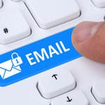 Z powodu koronawirusa wzrosła liczba niebezpiecznych e-maili