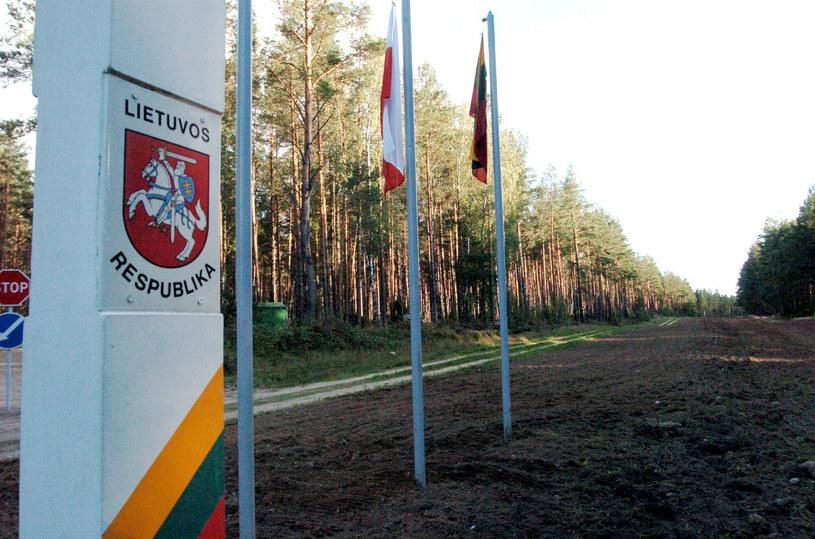 Z powodu napływu migrantów wzmocniono kontrolę granicy z Polską /LEON STANKIEWICZ/REPORTER /East News
