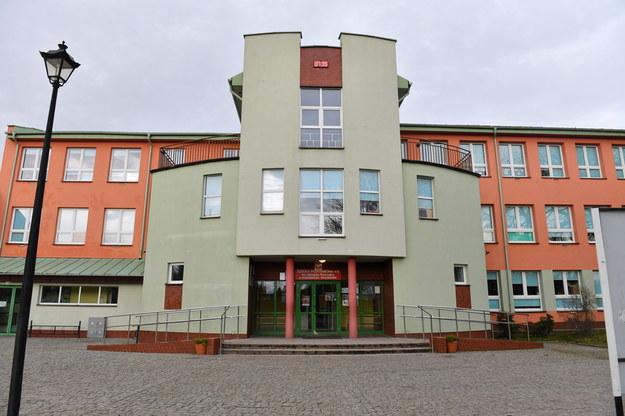 Z powodu podejrzenia koronawirusa dyrektor zdecydował o zamknięciu Szkoły Podstawowej nr 6 / Marcin Bielecki    /PAP