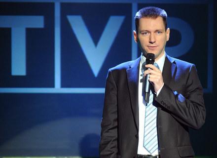 Z powodu Wszechpolskiej przeszłości Farfała francuska ARTE zawiesiła kontakty z TVP fot.A.Szilagyi /MWMedia