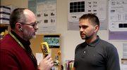 Z profesorem Krzysztofem Pyrciem rozmawia Grzegorz Jasiński