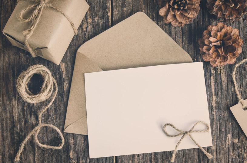 Z prostych materiałów mozna wyczarować prawdziwe cuda! /123RF/PICSEL