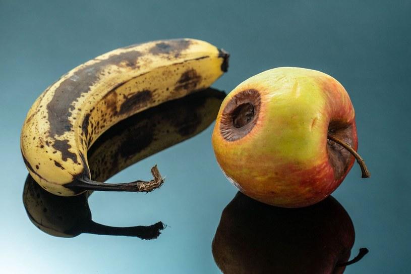 Z przejrzałych owoców można wyczarować cuda /123RF/PICSEL