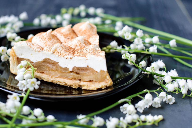 Z przygotowaniem tego deseru poradzi sobie nawet amator /123RF/PICSEL