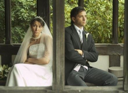 Z roku na rok coraz więcj par chce unieważnić swoje małżeństwo /ThetaXstock