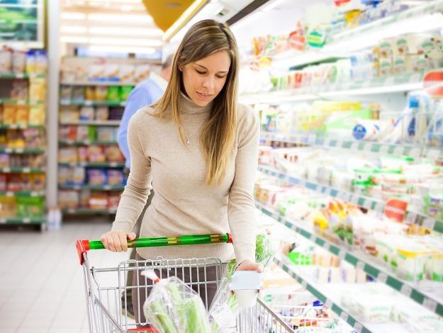 Z rynku docierają sygnały, że pierwsze kary na sklepikarzy już się posypały /©123RF/PICSEL