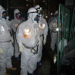 Z siłowni Fukushima wycieka woda, którą po awarii zalano reaktor