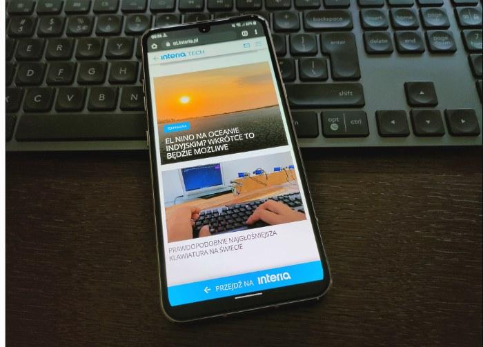 Z taką konfiguracją,  LG V60 ThinQ 5G sprawdzi się w każdej pracy /INTERIA.PL