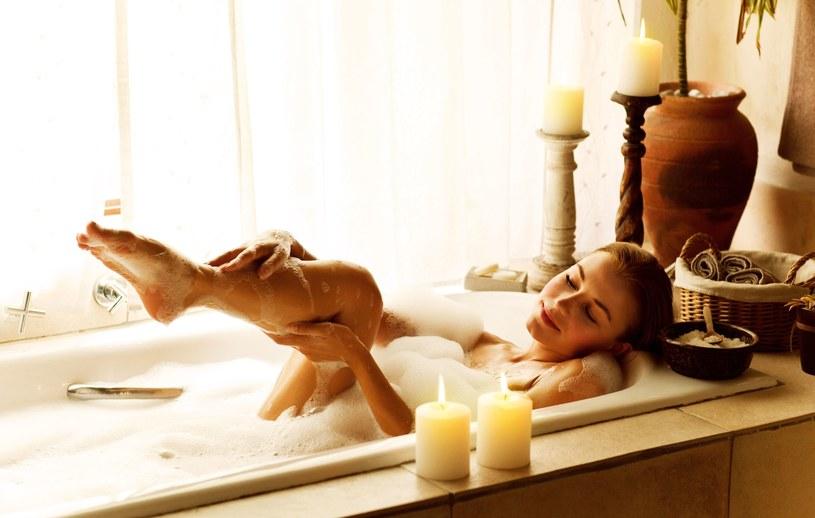 Z tej kąpieli wyjdziesz szczuplejsza. Pok kilkoma warunkami! /123RF/PICSEL