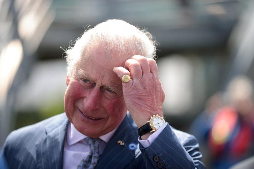 Z towarzystwa gejszy korzystał m.in. książę Karol /Hannah McKay - WPA Pool/Getty Images /Getty Images