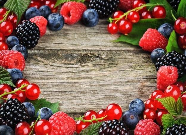 Z tych owoców przygotujesz pyszne desery. /123RF/PICSEL
