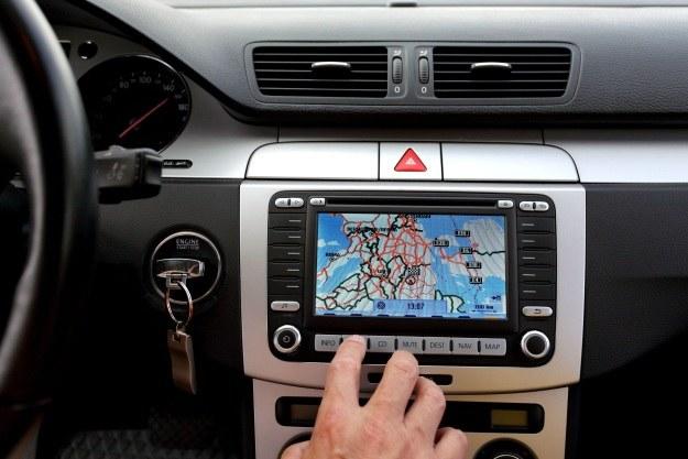 Z tym systemem GPS już się nie zgubisz /123RF/PICSEL