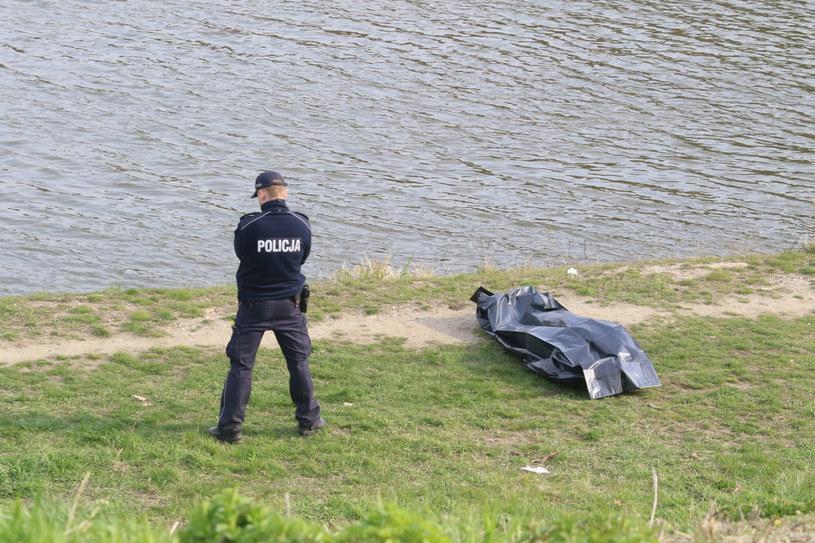Z Warty wyłowiono zwłoki mężczyzny, zdjęcie ilustracyjne. /JAROSLAW JAKUBCZAK/ POLSKA PRESS/Polska Press /East News