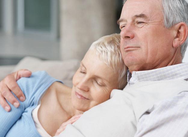 Z wiekiem seks daje kobietom większą satysfakcję