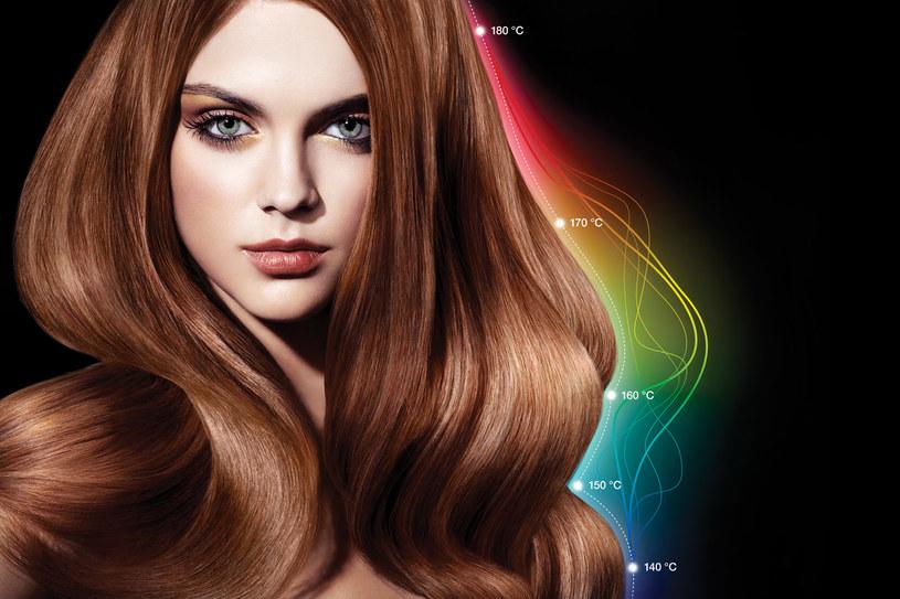 Z wielofunkcyjną prostownicą Satin Hair 7 SensoCare bez obaw możesz w dowolny sposób wystylizować nową fryzurę /materiały prasowe