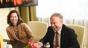 Z wizytą u ambasadora Niemiec