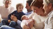 Z wizytą u noworodka
