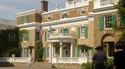 Z' wizytą u Państwa Eleanory i Franklina Roosevelt' ów
