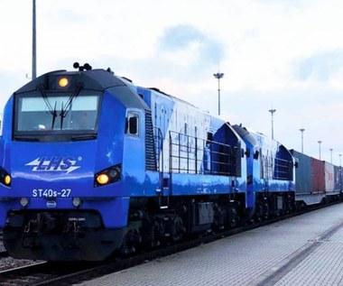 Z Xi'an do Sławkowa: kolejowa nadzieja handlowa?