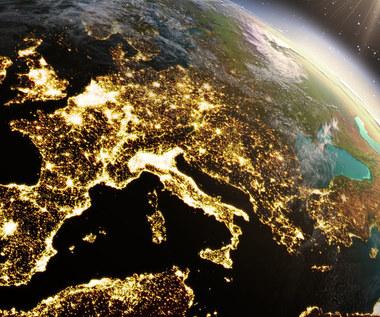 Z ziemskiej atmosfery znika tlen