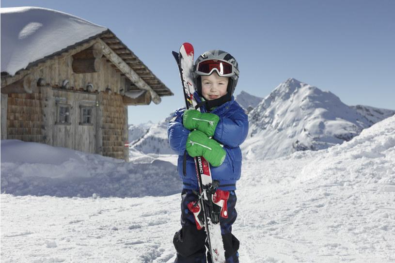 Z zimowych wakacji w Styrii nikt nie wróci rozczarowany /fot. Peter Burgstaller/© Österreich Werbung /&nbsp