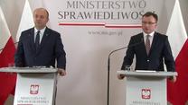 """Z. Ziobro o wyroku trybunału w Strasburgu: """"To porażka prokuratury za czasów PO. Nie przeprowadzono sekcji zwłok"""""""