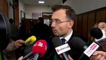 Z. Ziobro przegrał proces. Musi przeprosić byłą prezes sądu okręgowego w Krakowie