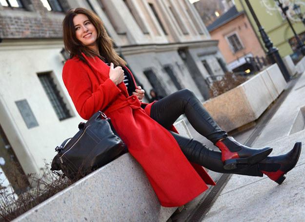 Za 10 lat chcę nadal być piękną, młoda kobietą - mówi Małgorzata /Pinotnoirfashion.pl /archiwum prywatne