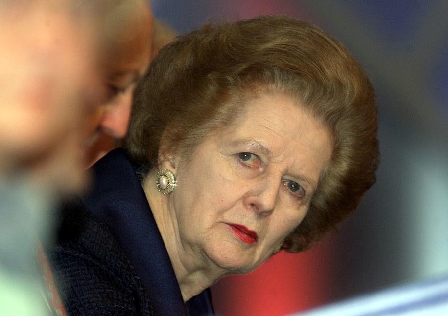 Za 35 mln funtów można kupić dom Margaret Thatcher /GERRY PENNY /PAP/EPA